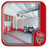Special Garage Design icon