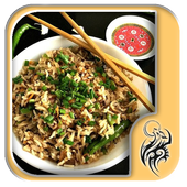Special Dishes Design icon