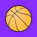 Five Hoops - Basketball Game APK