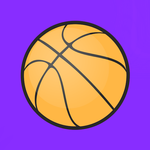 Five Hoops - Basketball Game APK