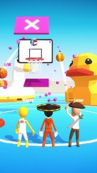 Five Hoops-poster