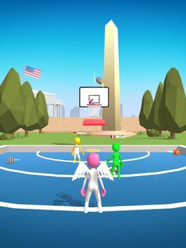 Five Hoops screenshot 10