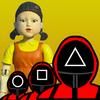 ikon Squid Game Online Survival challenge