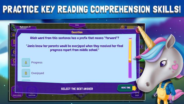 SP: Dreamscape capture d'écran 2