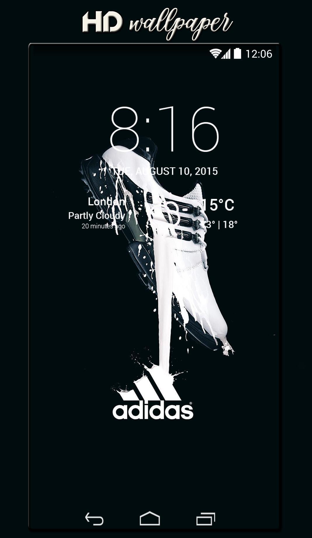 Adidas Wallpaper For Android Apk Download