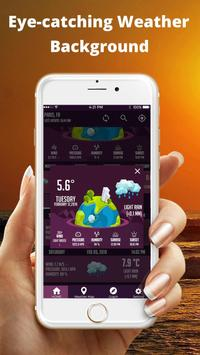 Weather Channel Pro 2019 Weather Channel App screenshot 1