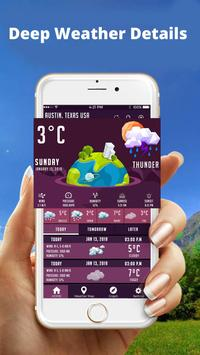 Weather Channel Pro 2019 Weather Channel App screenshot 2