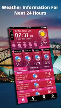 Weather App Weather Channel Live Weather Forecast poster