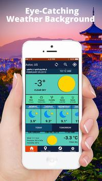 Weather Forecast Pro Weather Channel Weather Map screenshot 6