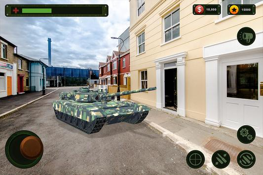 AR REMOTE CONTROL TANK BATTLE TANKS for Android - APK Download