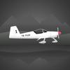 Flight Simulator 2d - realistic sandbox simulation APK