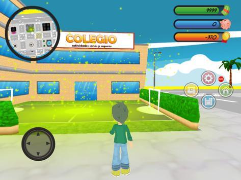 Seguropolis Kids screenshot 11