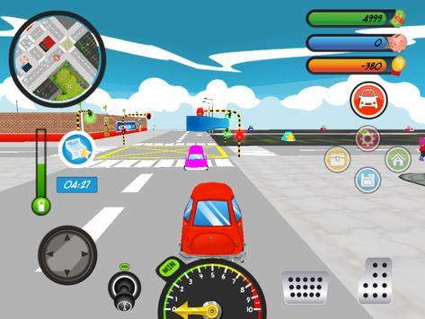 Seguropolis Kids screenshot 5