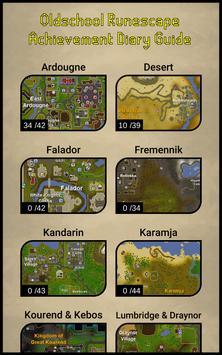 OSRS Achievement Diary Guide screenshot 7