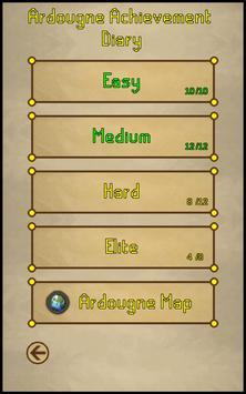 OSRS Achievement Diary Guide screenshot 10