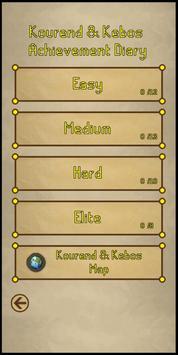 OSRS Achievement Diary Guide screenshot 2