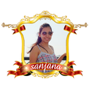 Happy Birthday Sanjana APK