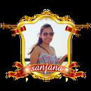 Happy Birthday Sanjana-APK