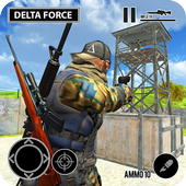 Delta Force icon