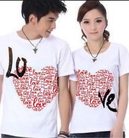 New 80 Couple T Shirt Design For Android Apk Download
