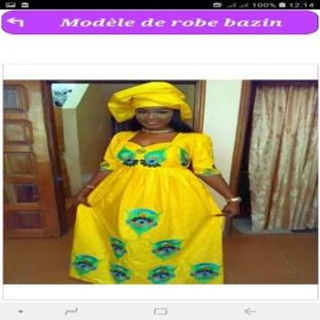 Modele De Robe Bazin For Android Apk Download