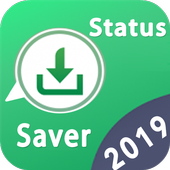 Status Downloader (Save all Files ) 2019 icon