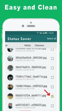 Status Downloader (Save all Files ) 2019 screenshot 1