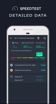 Internet Speed Test - Wifi Speed Test 截圖 1