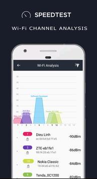 Internet Speed Test - Wifi Speed Test 截圖 2