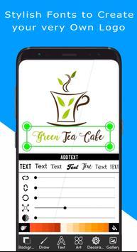 Logo Maker - Logo Creator, Generator & Designer screenshot 4