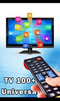 Universal All TV RemoteControl poster