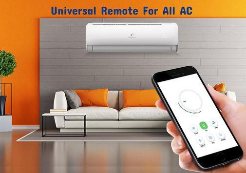 TV Remote - Universal Remote Control screenshot 2