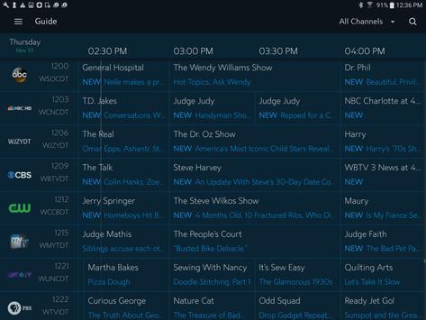 Spectrum TV screenshot 11