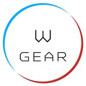 Wgear icon