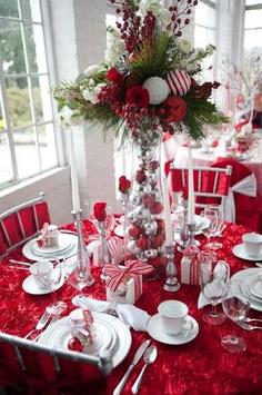 Table Decoration Ideas screenshot 2