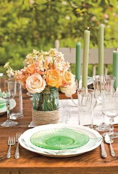 Table Decoration Ideas screenshot 5
