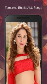 Tamanna Bhatia Songs Telugu New Video Songs App poster