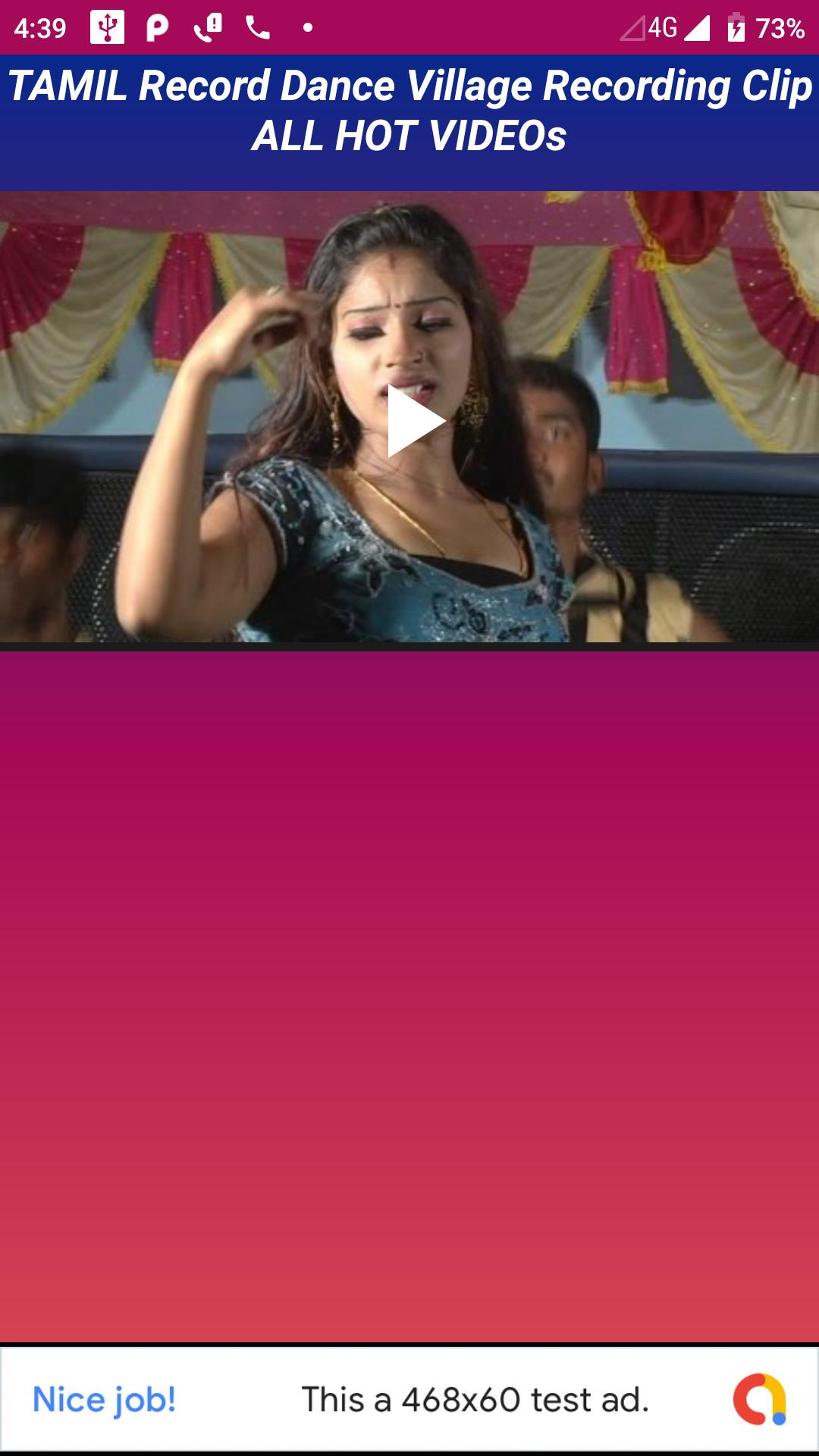 TAMIL Record Dance App Village Recording Clip for Android - APK Download