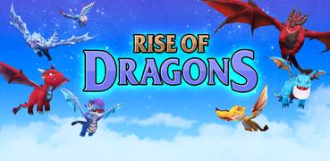 RiseofDragons-MergeandEvolve