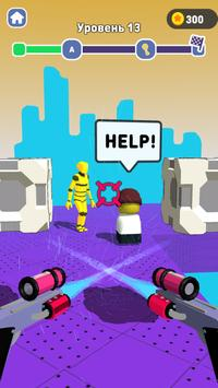 Gravity Push screenshot 8