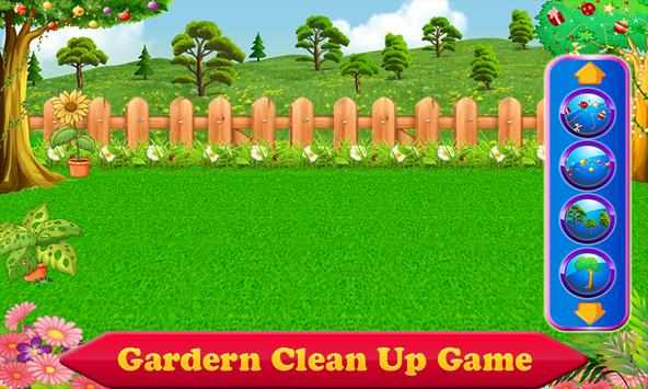 President House & Stage Décor - Cleanup Game screenshot 1