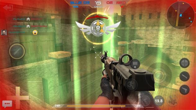 Call of Battle:Target Shooting FPS Game screenshot 14