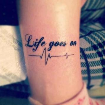 Tattoo Fonts screenshot 2