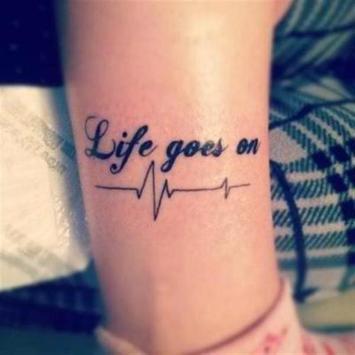 Tattoo Quotes screenshot 2