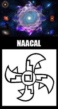 Naacal 🔥 Escuela de Misterios screenshot 1