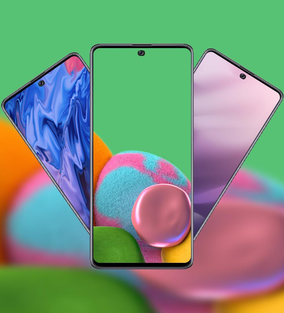 Wallpapers For A70s A71 Wallpaper For Android Apk Download