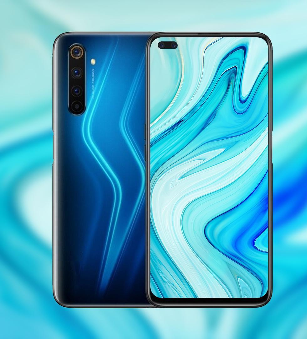 Wallpapers For Realme 5 Realme 6 Pro Wallpaper For Android Apk Download