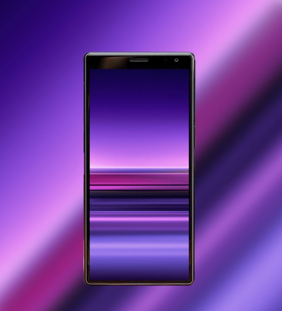 Xperia 5 Wallpaper For Android Apk Download