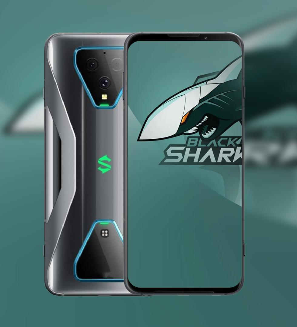 Black Shark 2 3 Pro Wallpaper For Android Apk Download