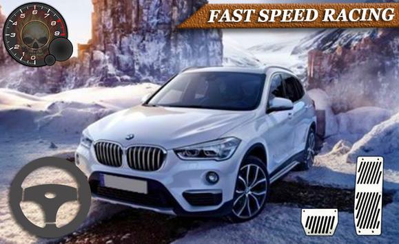 trò chơi lái xe ô tô thực tế: 3D trôi tự do